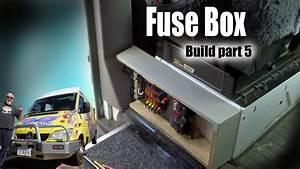 Sprinter Conversion Build 5 Fuse Box
