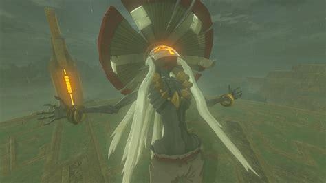 Dlc Zelda Breath Of The Wild Test The Legend Of Zelda Breath Of The Wild Dlc L Ode