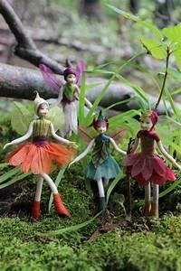 Mini Obstbäume Für Den Garten : mini garten elfe elfenfamilie zehensocken onlineshop ~ Heinz-duthel.com Haus und Dekorationen