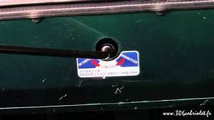 Capote 306 Cabriolet : peugeot 306 manipulation d 39 une capote lectrique en ~ Medecine-chirurgie-esthetiques.com Avis de Voitures