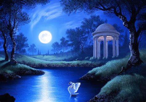 Moon Desktop Wallpapers