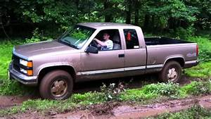 1997 Chevrolet K1500 Off Road