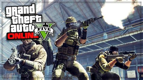 Gta 5 Online  New Leaked Army Dlc 9 Face Paints, Hydra