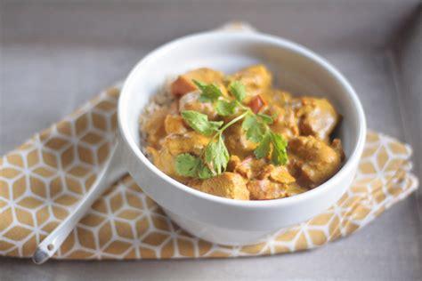 cuisine poulet au curry poulet au curry et lait de coco aistou cuisine