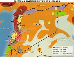 Syrian and Lebanese Minority Sects Prepare for Post-al ...