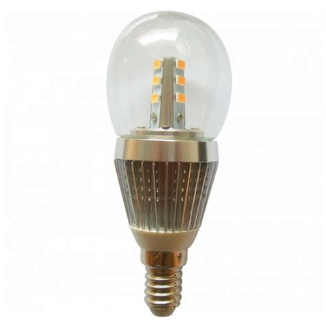 led light 7 watt e14 base led globe bulb cool white 5500