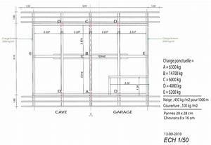 Calcul Ipn Mur Porteur : travaux r novation ma onnerie comment calculer les ~ Melissatoandfro.com Idées de Décoration