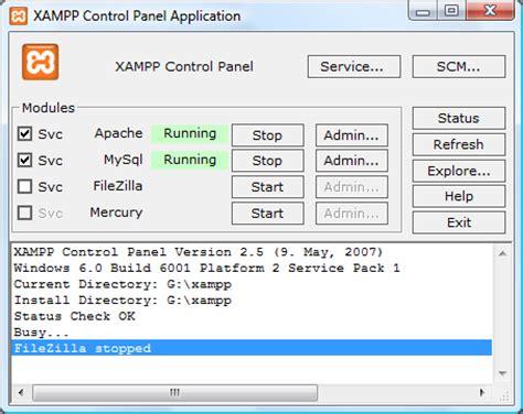 installing  configuring php apache  mysql  php development  windows