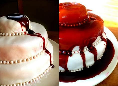 Halloween Torte Selber Machen Halloween Kuchen Zum Selber Machen