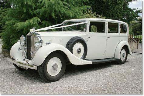 1937 Rolls Royce by Aristocars Essex Wedding Cars For Hire 1937 Rolls Royce