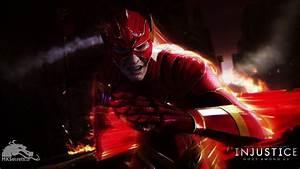 Injustice: Gods Among Us Wallpapers • Mortal Kombat Secrets