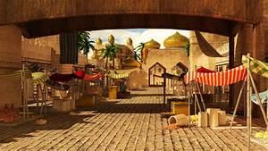 Arabian Market By Youssef Fayed Yousseffayed747541