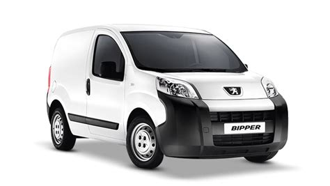 New Peugeot Vans For Sale, Used Peugeot Van Offers And