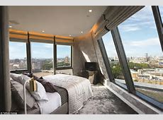 London penthouse on sale for £6m comes with a walkin
