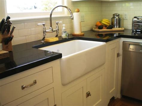 laminate countertop with farmhouse sink traditional kitchen remodeling with farmhouse style under
