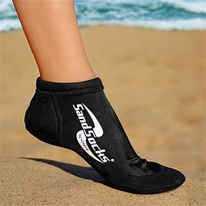 Short Ankle Sprites Sand Socks Midwest Volleyball Warehouse