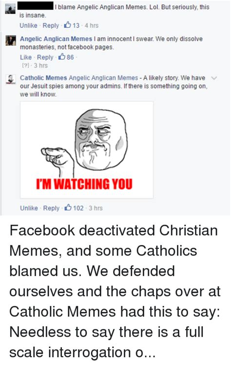 Christian Memes Facebook - 94 funny anglican memes of 2016 on sizzle episcopal church