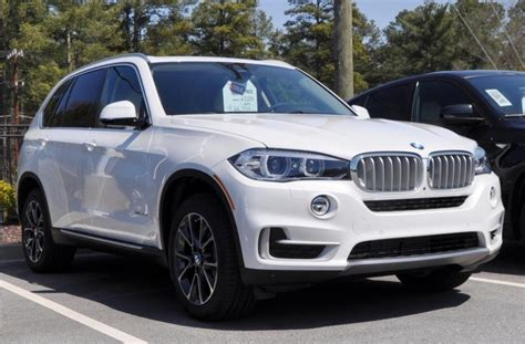 2018 Bmw X7 Changes And Redesign