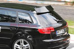 Audi A3 Versions : audi a3 s3 rs3 news rs3 sportback version revealed page 13 page 7 acurazine acura ~ Medecine-chirurgie-esthetiques.com Avis de Voitures