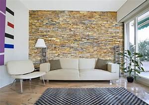Rustic-Copper Slate Split Face Tiles - Modern - Home