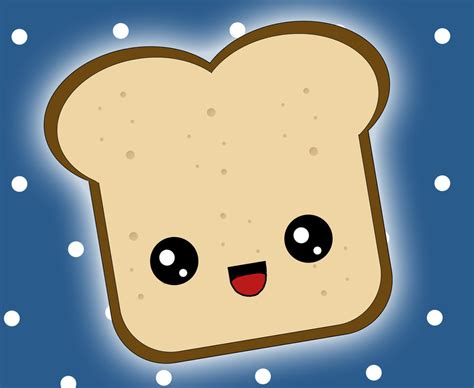 Toast By Spoonmadness24 On Deviantart