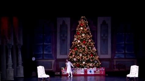 tis the season of the nutcracker the one with feathers