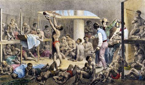 esclavos la trata humana a trav 233 s atl 225 ntico