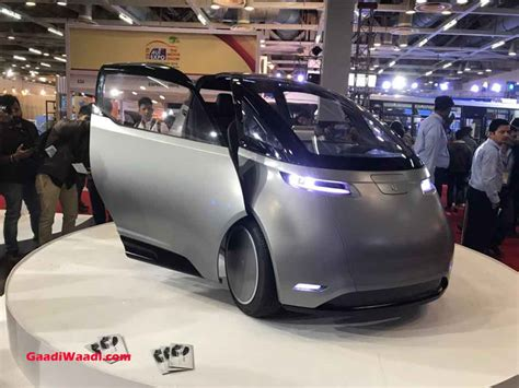 Uniti One Electric Car Revealed; Bookings