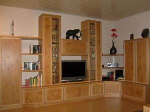 Wohnzimmerschrank über Eck : wohnzimmerschrank kirsch neu und gebraucht kaufen bei ~ Buech-reservation.com Haus und Dekorationen