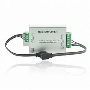 Arduino not driving RGB LED Strip   ElectronicsXchanger ...