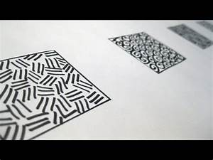 How to Draw 4 Cool Patterns - YouTube