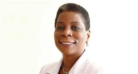 Ursula Burns, The First Black Female