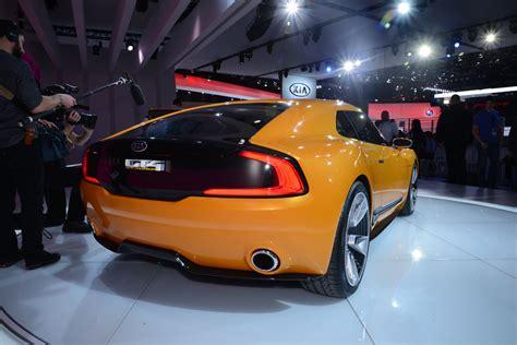 kia supercar 2014 kia gt4 stinger supercars net