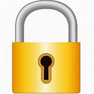 Locked, password, private, protection, safe, safety lock ...