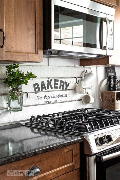 Kitchen Backsplash Diy by Diy Kitchen Backsplash Ideas Shrimp Salad Circus