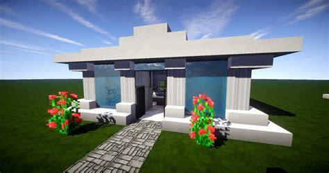 Modernes Haus In Minecraft Pe Bauen by Minecraft Pe Modernes Haus Bauen Ideen F 252 R Jugendzimmer