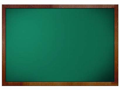 Board Clipart Blackboard Cartoon Classroom Background Clip