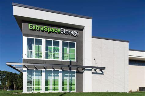 Extra Space Storage  Minneapolis  Mohagen Hansen Mini