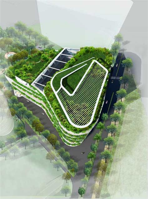 ken and design solaris singapore science centre e architect