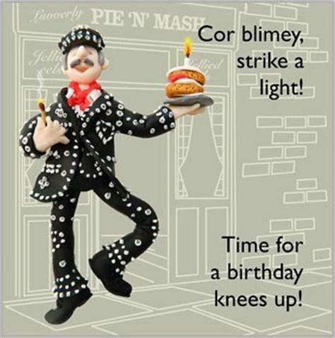 cockney birthday england pinterest birthdays