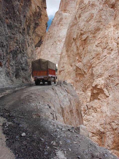 worlds  craziest   amazing roads volganga