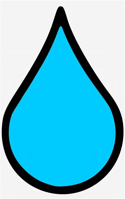 Water Droplet Clipart Clip Onthemarch April Drop