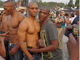 Gays on line south africa