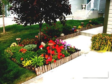 Diy Front Yard Landscaping Ideas On A Budget Gardening