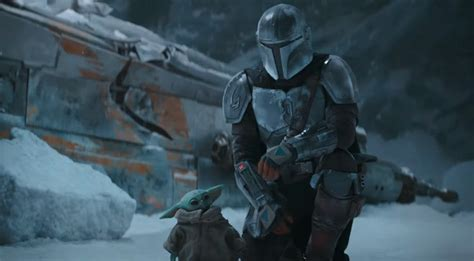 'The Mandalorian' Season 2 Trailer: Mando and Baby Yoda ...