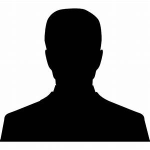 8 Unknown Person Icon Images - Unknown Person with ...