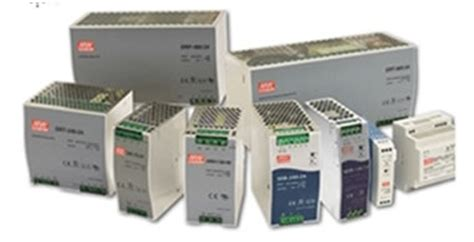 Meanwell Power Supply Archives - Triflex