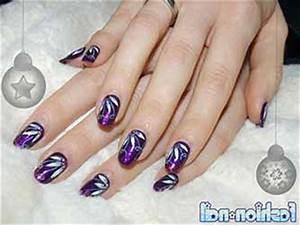 Dessin Fait Main : dessin sur ongle fait main deco ~ Dallasstarsshop.com Idées de Décoration