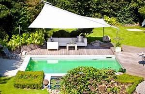 Mein Schoener Garten De Ideen : schwimmteich badespa im garten mein sch ner garten ~ Indierocktalk.com Haus und Dekorationen