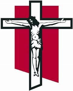 Catholic Cross Clip Art - Cliparts.co